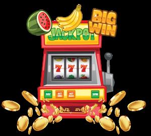 Mega Jackpot Spin slot online